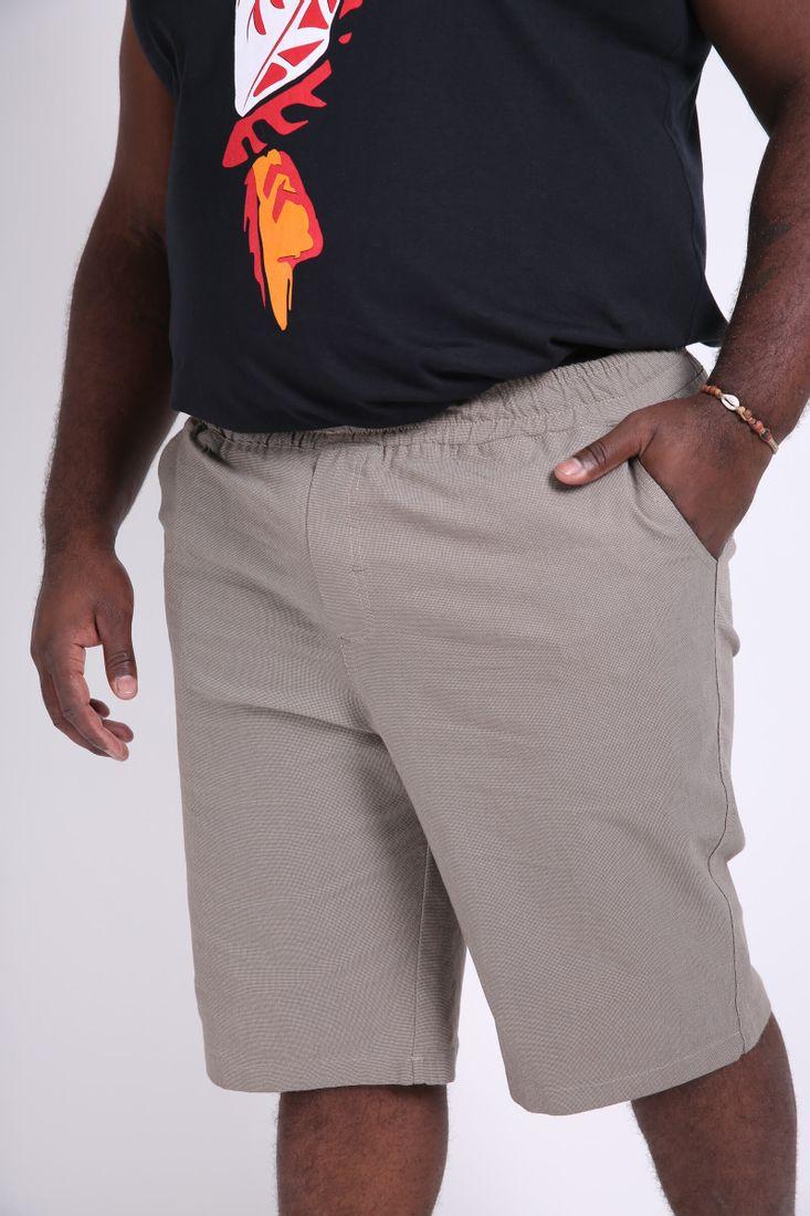 Bermuda-sarja-lisa-bolso-plus-size