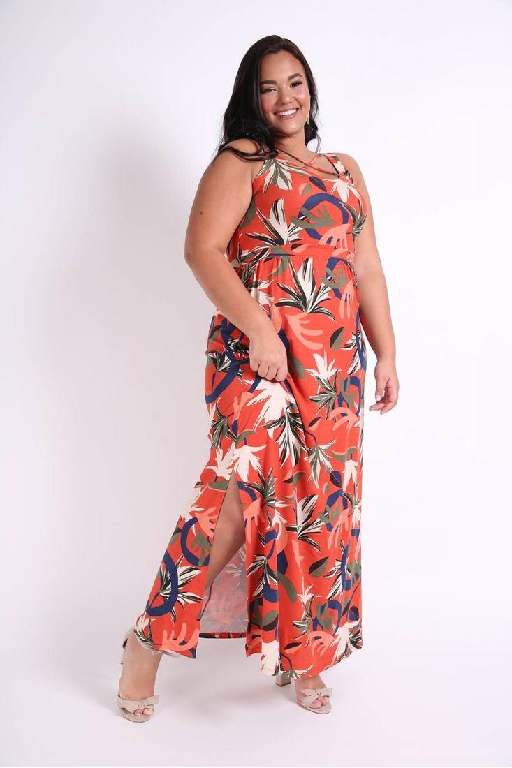 Vestido-decote-cruzado-plus-size