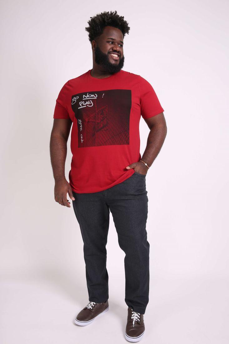 Camiseta-estampa-go-now-plus-size