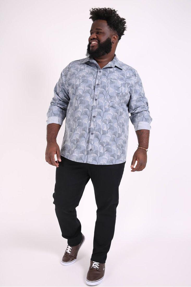 Camisa-manga-longa-estampada-plus-size