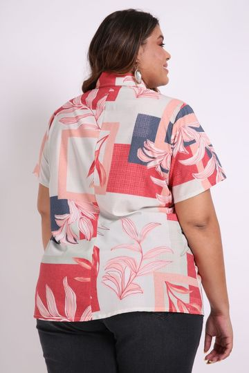 Blusa-manga-curta-estampada-plus-size