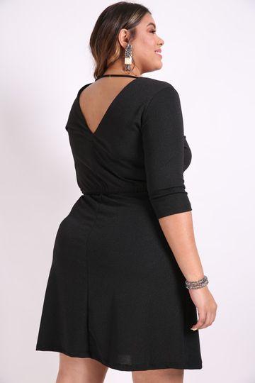 Vestido-curto-metalizado-plus-size