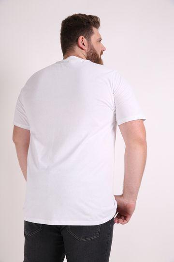 Camiseta-estampa-ctrl-alt-del-plus-size