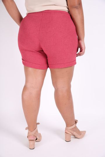 Short-barra-italiana-plus-size