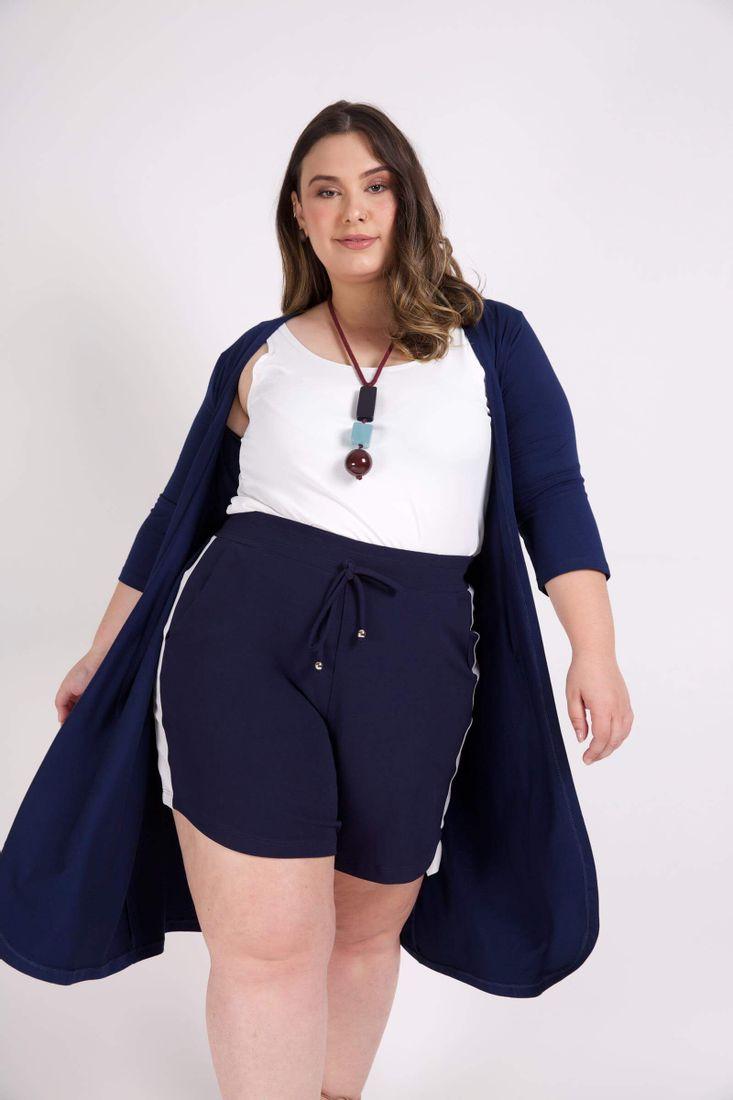 Cardigan-viscolycra--plus-size