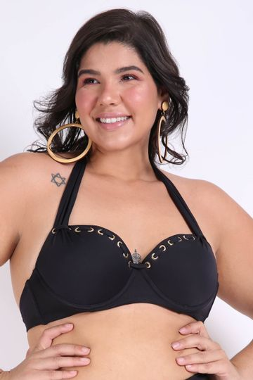 Top-sunkini-liso-plus-size