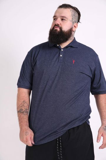 Camisa-polo-manga-curta-plus-size