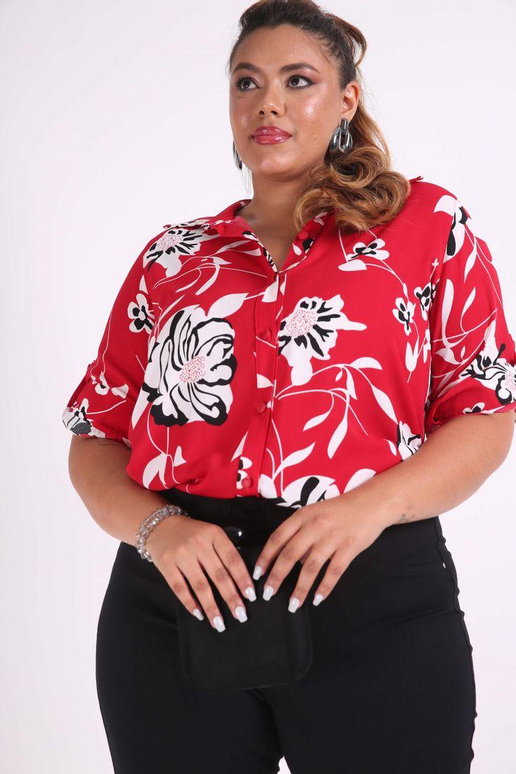 Camisa--estampa-floral-plus-siz