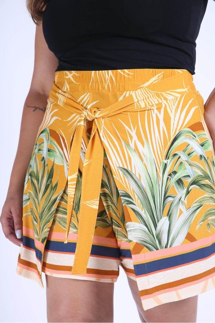 Shorts-estampado-plus-size