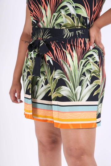 Shorts-estampado-plus-size