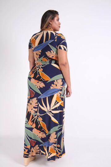 Vestido-longo-elastico-cintura-plus-size
