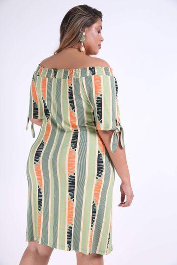 Vestido-ombro-a-ombro-plus-size