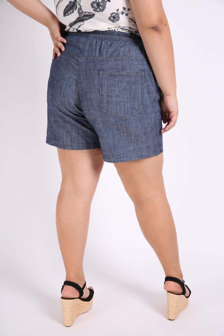 Short-jeans--detalhe-amarracao-plus-size