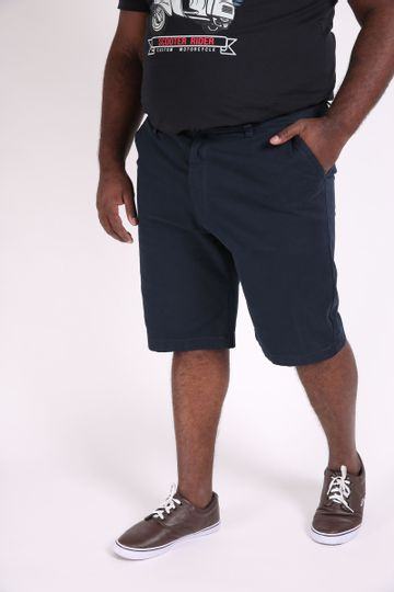 Bermuda-color-confort-pluz-size
