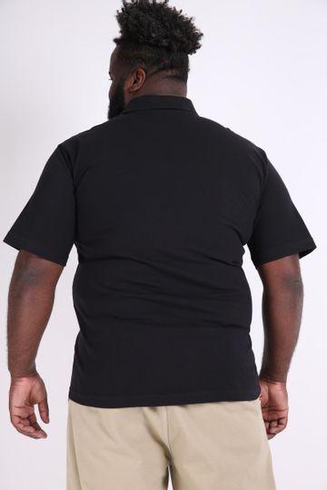 Camisa-polo-piquet-masculina-plus-size
