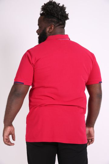 Camisa-polo-piquet-plus-size