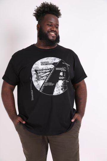 Camiseta-estampa-ponte-plus-size