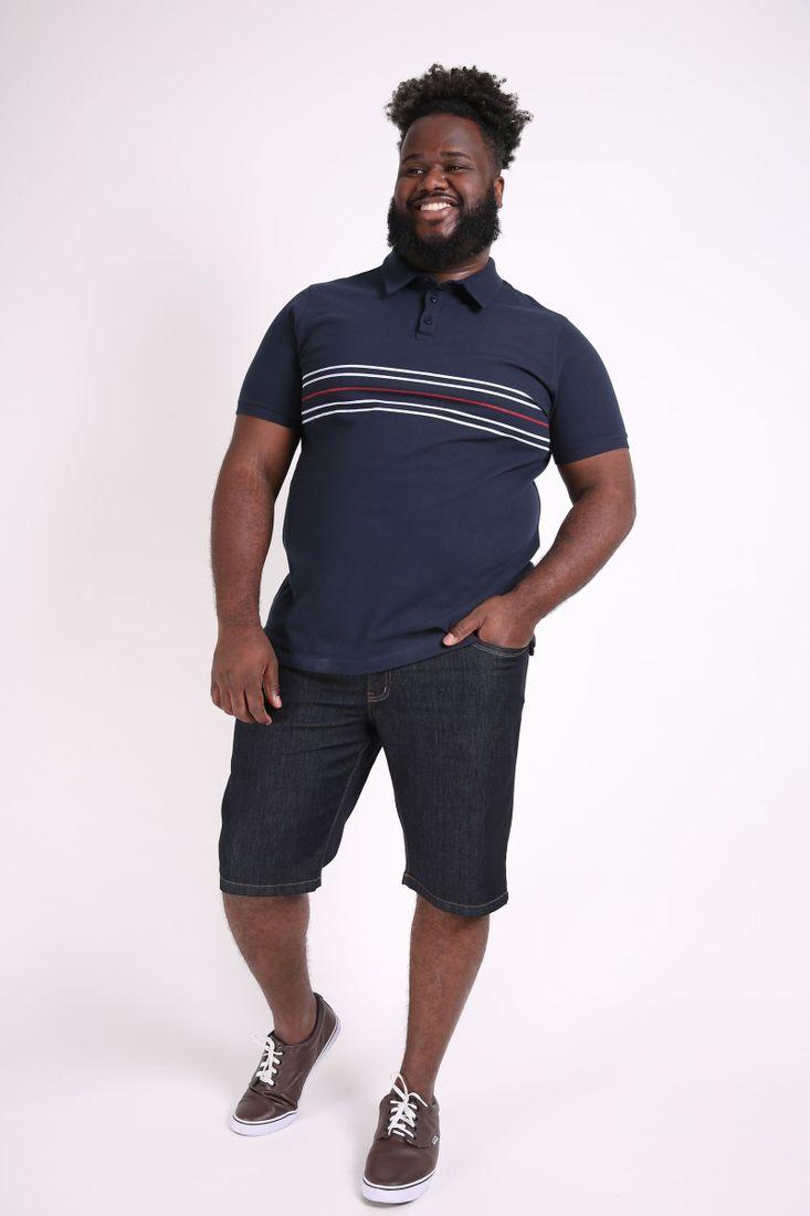 Camiseta-polo-piquet-listras-plus-size
