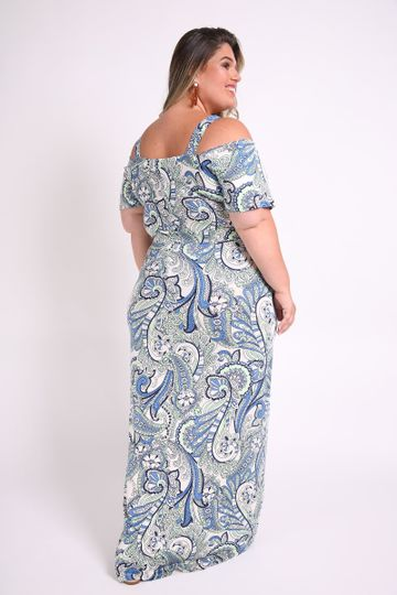 Vestido-longo-com-fenda-plus-size-azul-PP