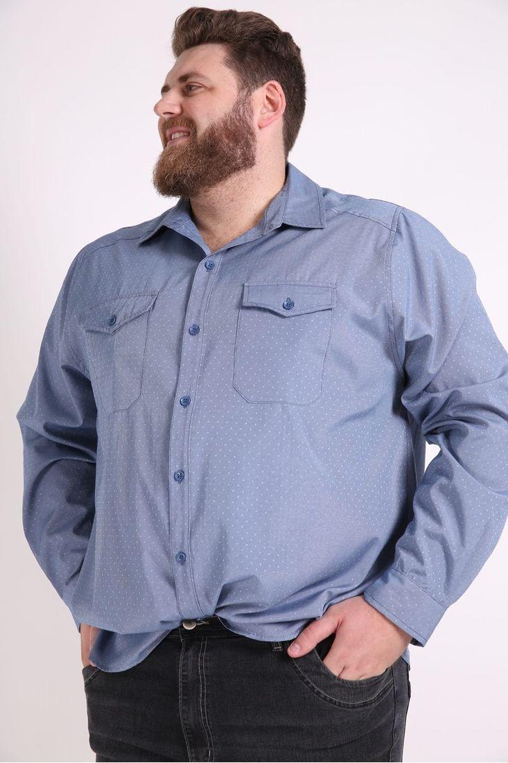 Camisa-Masculina--Manga-Longa-Com-Bolsos-Plus-Size_0003_1