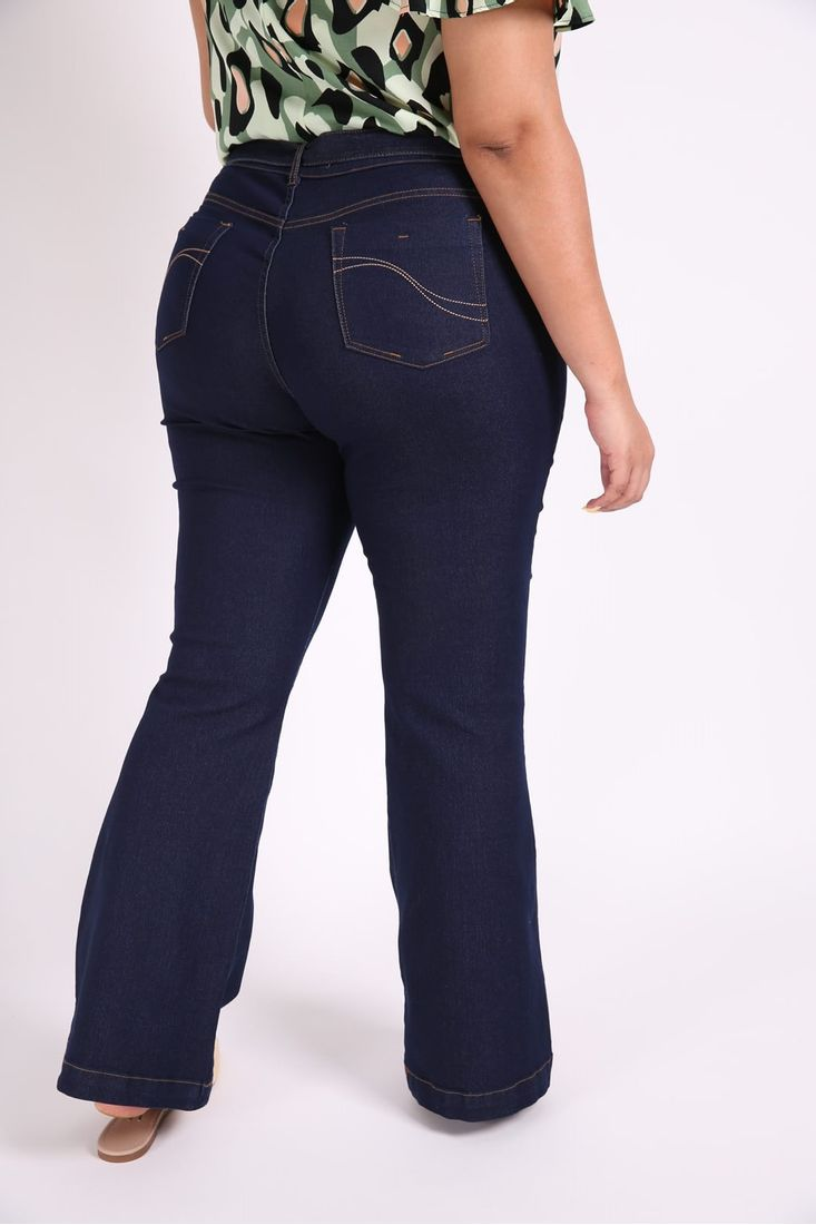 Calca-Flare-feminina-Jeans-com-Cinto-Plus-Size_0102_3