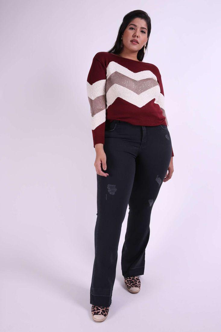 Calca-Jeans-Flare-Feminina-com-Puido-Plus-Size-_0103_2