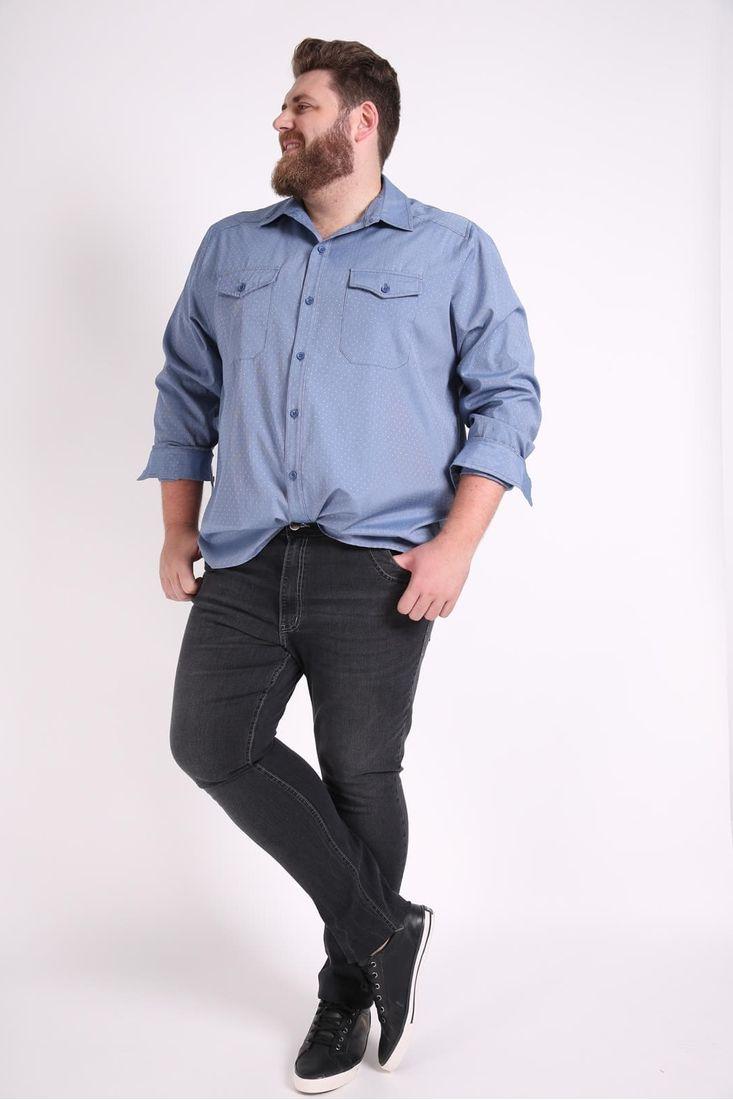 Camisa-Masculina--Manga-Longa-Com-Bolsos-Plus-Size_0003_2