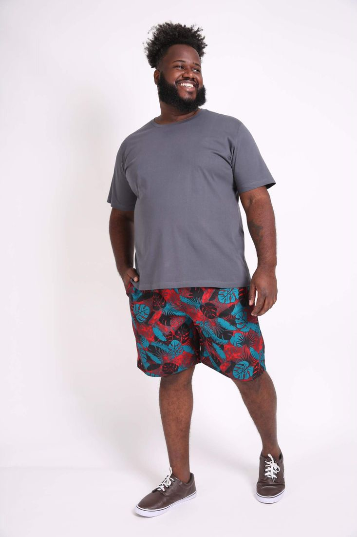 Bermuda-Tactel-Masculina-Estampa-Folhas-Plus-Size_0035_2