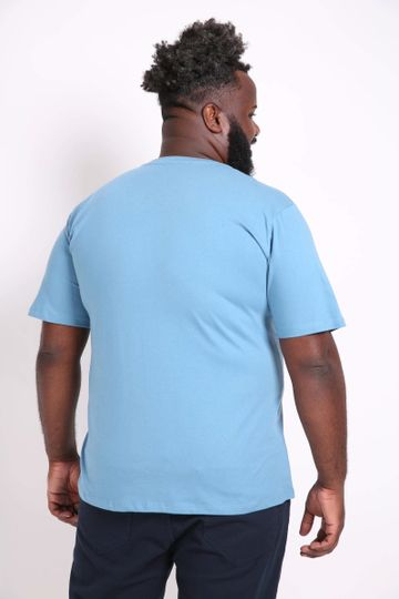 Camiseta-estampa-highway-race-plus-size