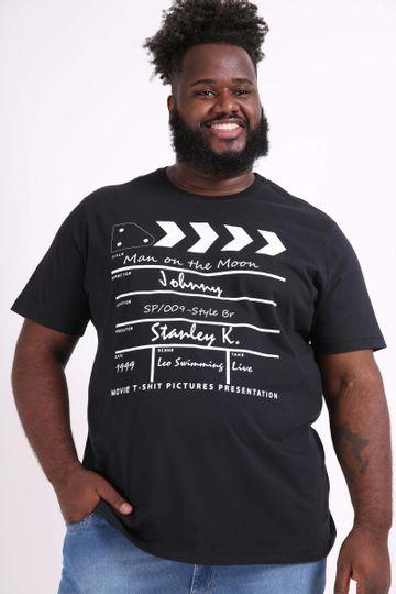 Camiseta-estampa-claquete-plus-size