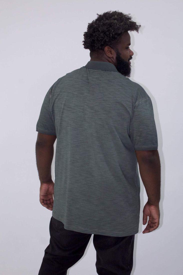 Camisa-polo-tinturada-plus-size