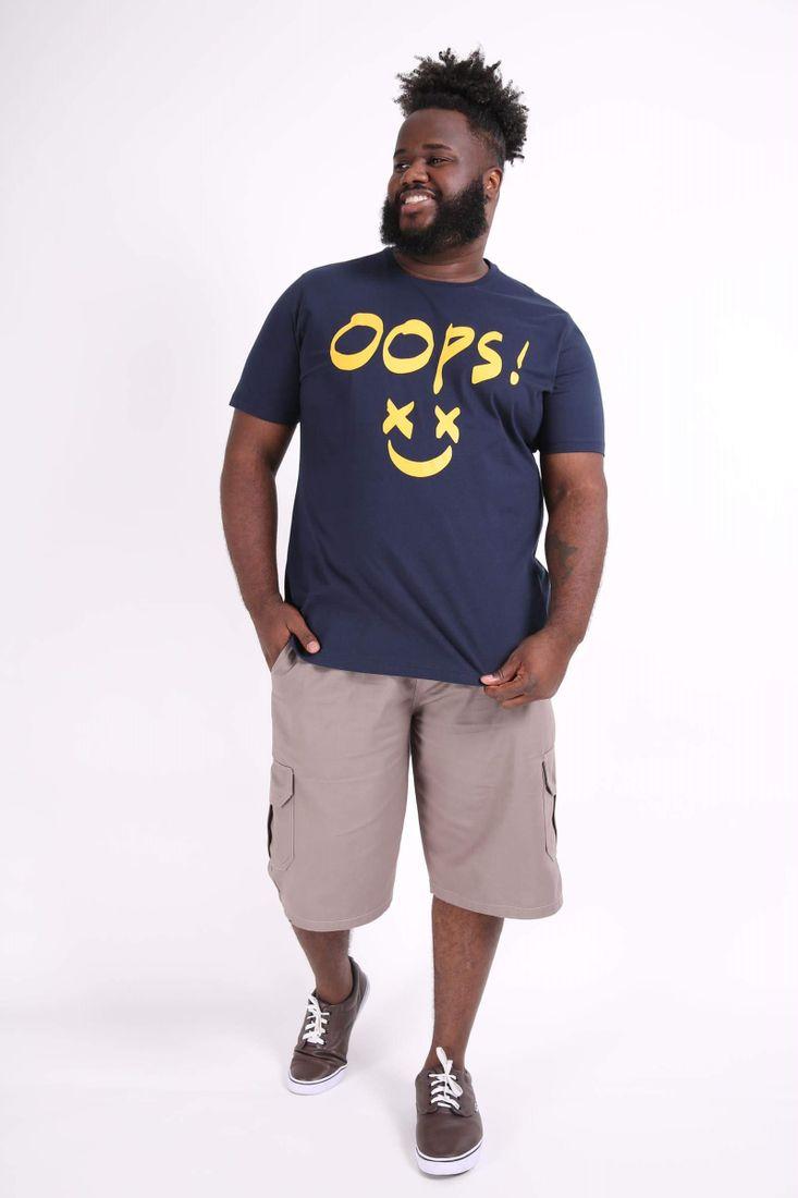 Camiseta-oops-plus-size