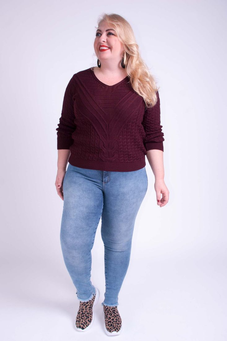 Blusa-tricot-Gola-V-Detalhe-Trancas-Plus-Size_0036_2