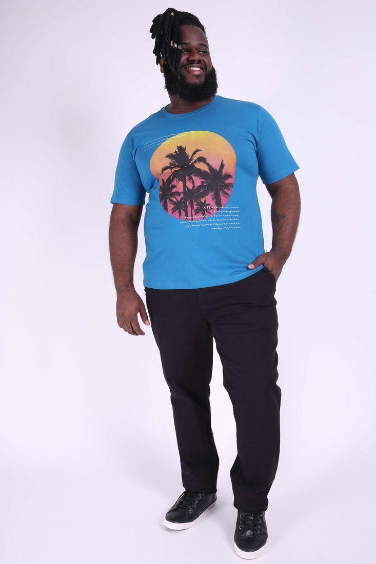 Camiseta-estampa-coqueiro-plus-size