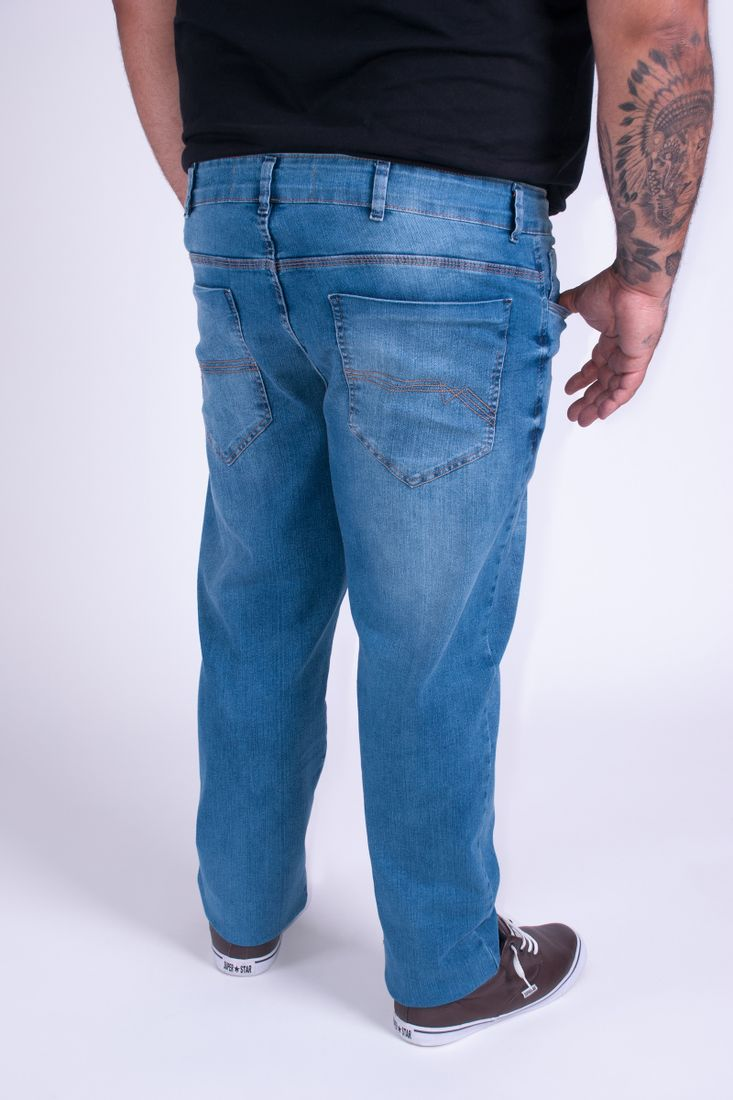Calca-jeans-masculina-Skinny-Confort-Delave-Plus-size_0102_3
