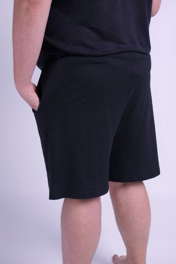 Shorts-pijama-plus-size