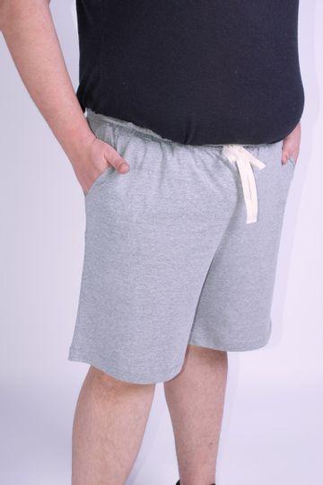 Shorts-pijama-plus-size