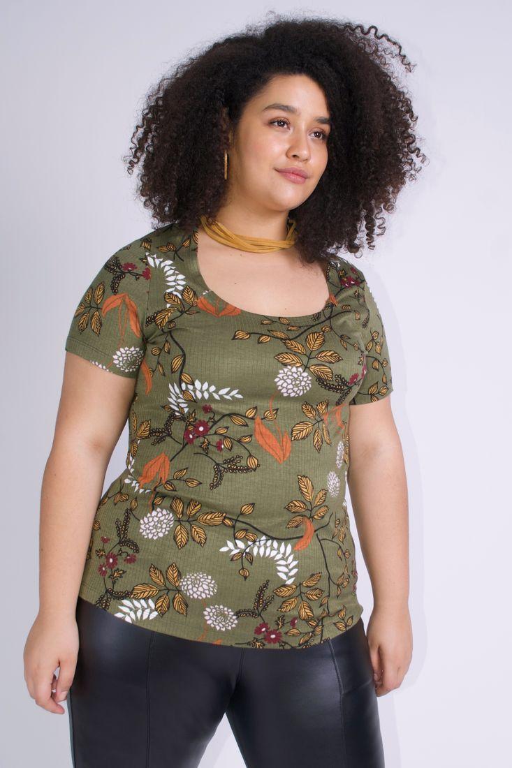 Blusa-militar-estampada-plus-size