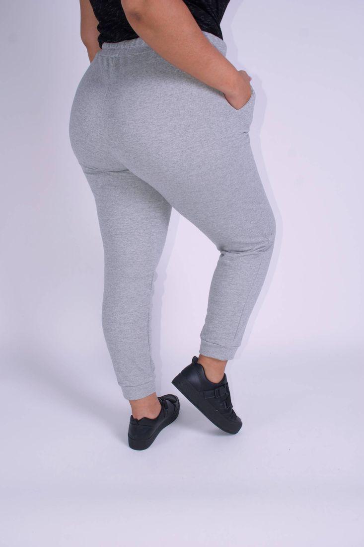 Calca-jogging-de-moletom-feminina-plus-size