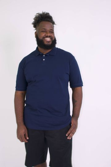 Camisa-polo-lisa--plus-size