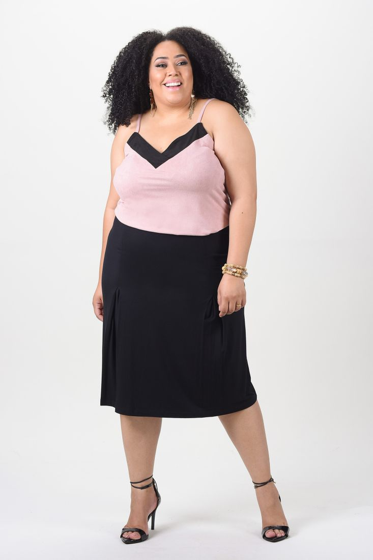 Regata-suede-plus-size
