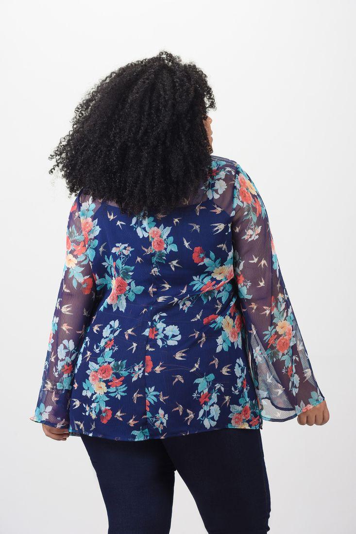 Kimono-estampado-plus-size