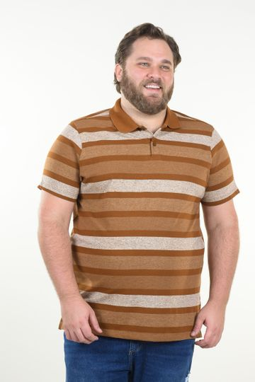 Camisa-polo-listras-plus-size