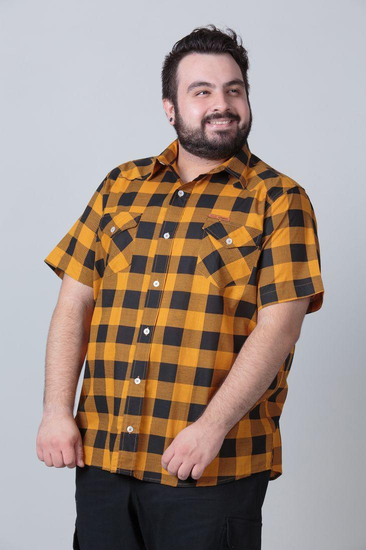 Camisa-Manga-Curta-Estampada-Xandrez-Plus-Size_0046_1