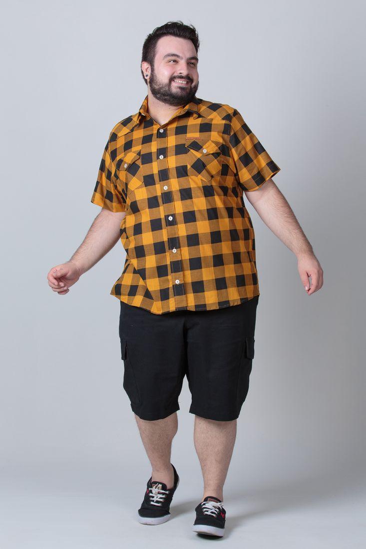 Camisa-Manga-Curta-Estampada-Xandrez-Plus-Size_0046_2