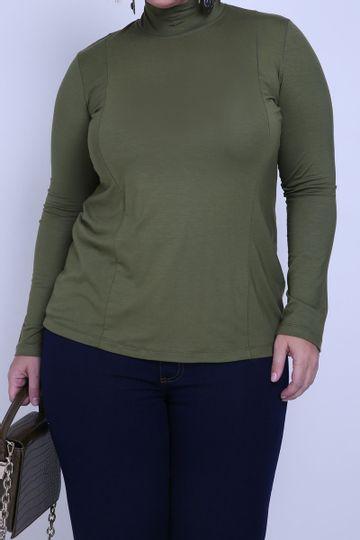 Blusa-feminina-gola-alta-plus-size
