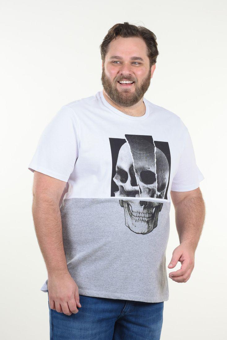 Camiseta-Bicolor-com-Estampa-de-Caveira-Plus-Size_0009_1