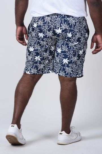 Bermuda-Masculina-tactel-estampada-tropical-Plus-Size_0004_3
