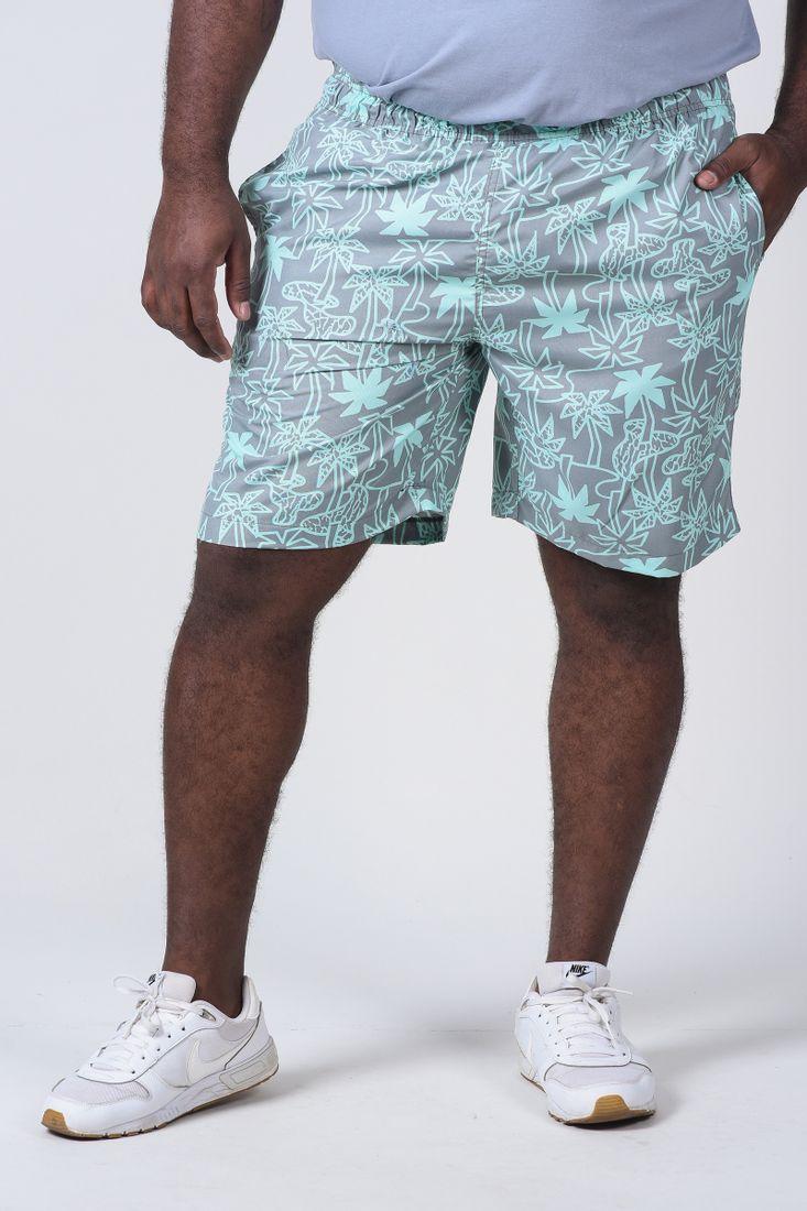 Bermuda-Masculina-tactel-estampada-tropical-Plus-Size_0011_1