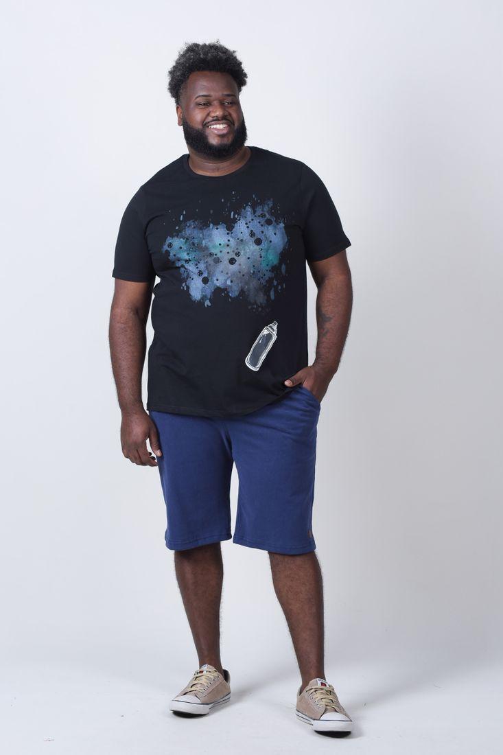 Bermuda-de-moletom-masculina-plus-size